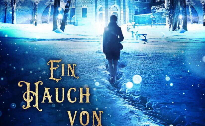 """""""Ein Hauch von Märchen"""" jetzt auch bei neobooks erhältlich!"""
